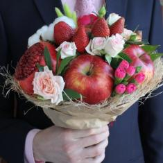 "A bouquet of fruit ""Fruit soft"""