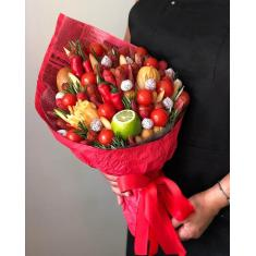 "Edible bouquet ""Appetizer"""