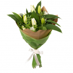 "Bouquet ""Mini Lily"""