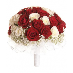 "Wedding Bouquet ""Elegance"""
