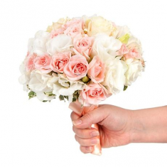 "Wedding Bouquet ""Wonderful"""