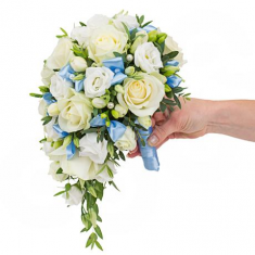 "Wedding Bouquet ""Elite"""