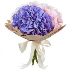 "Bouquet ""Hortensia"""