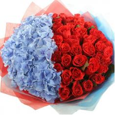Flowers delivery Dnepr