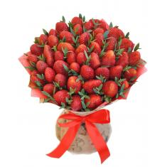 "Bouquet of fruit ""Strawberry"""