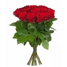 "Bouquet ""17 red roses"""