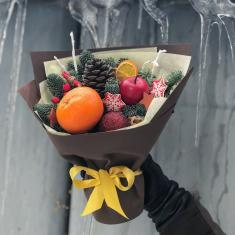 "Bouquet ""New year present"""