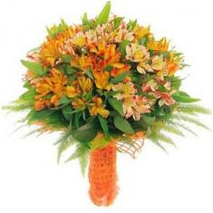 "Bouquet ""the Firebird"""