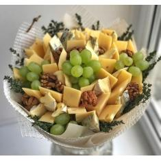 "Edible bouquet ""Royal"""
