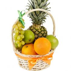 "Basket of fruit ""My sweet"""