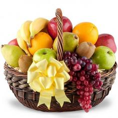 "Fruit basket ""Dreams of summer"""
