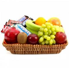 "Fruit basket ""Sweet tooth"""