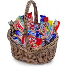 "Basket ""mix Bars"""