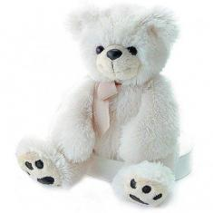 "Toy ""Polar Bear"""