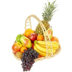 "Fruit basket ""southern sun"""