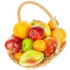 "Fruit basket ""Mood"""