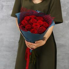 "Bouquet ""11 Red Roses"""