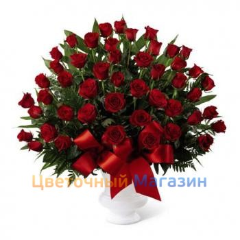 "Bouquet ""101 Rose Prestige"""