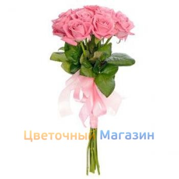 "Bouquet ""Pink Day"""
