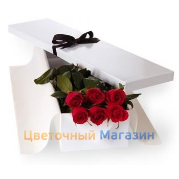 "Box ""9 Red roses""Box ""9 Red roses"""