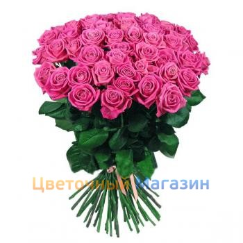 "Bouquet ""Pink Delight"""