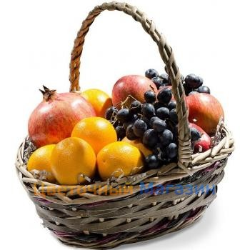 "Fruit basket ""Fruit fantasy"""