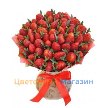 "Bouquet of fruit ""Strawberry""Bouquet of fruit ""Strawberry"""