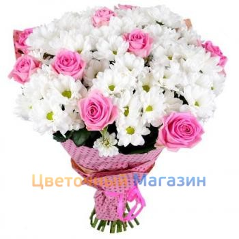 "Bouquet ""Cute"""
