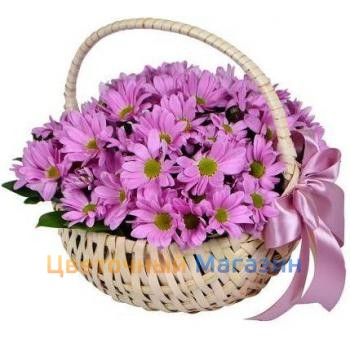 "Basket ""Morning joy"""