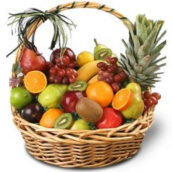 "Basket of fruit ""Vitamin bomb"""
