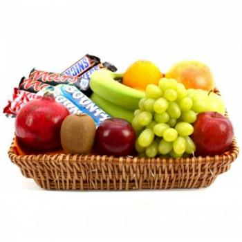 "Fruit basket ""Sweet tooth""Fruit basket ""Sweet tooth"""