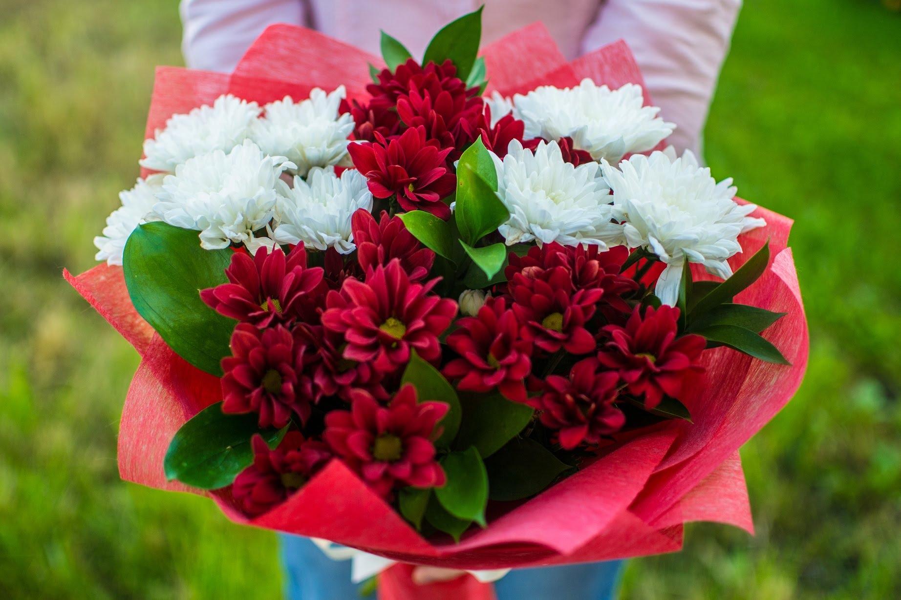 Собрать букеты из цветов, цветы дом адрес