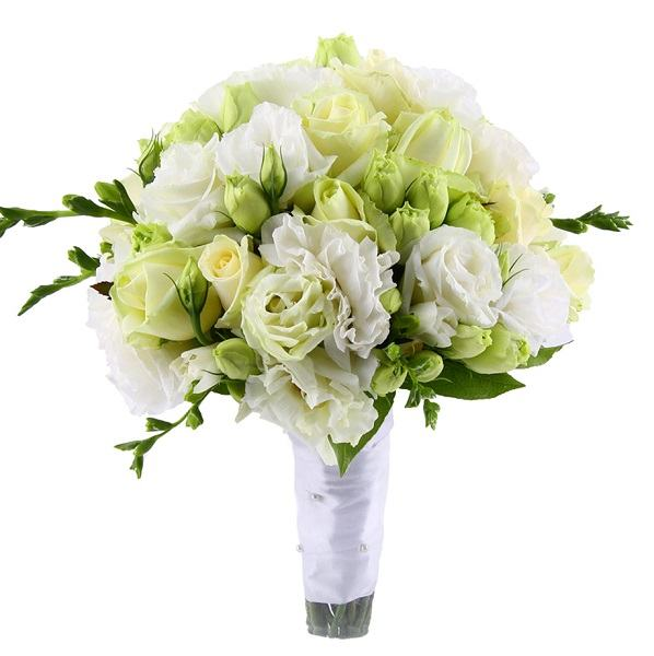 "Wedding Bouquet ""Ireland"""